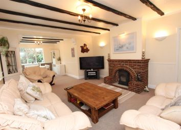 Thumbnail 3 bed detached bungalow to rent in Waterer Gardens, Burgh Heath, Tadworth