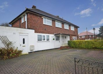 Thumbnail 3 bedroom semi-detached house for sale in Rydal Crescent, Worsley, Manchester