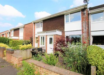 Thumbnail 2 bed terraced house for sale in Sandford Close, Bournemouth