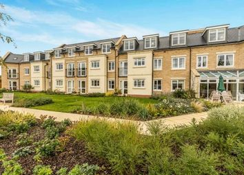 Thumbnail 1 bed flat for sale in Lindon Lodge, Linden Road, Bicester, Oxfordshire