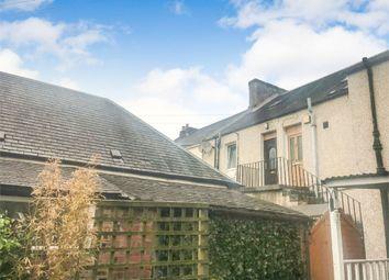 Thumbnail 1 bed flat for sale in Cobden Street, Alva, Clackmannanshire