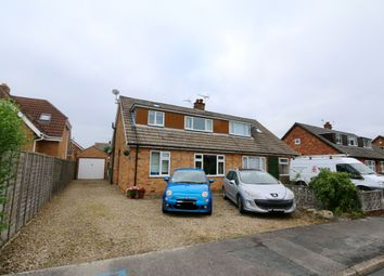 4 bed semi-detached house for sale in Sherbuttgate Road, Pocklington, York YO42