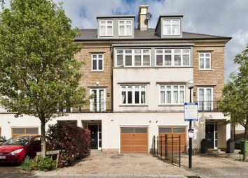 Thumbnail 5 bed town house to rent in Kelsall Mews, Kew Riverside, Kew