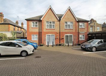 Godfreys Mews, Chelmsford, Essex CM2. 2 bed flat for sale