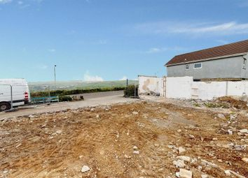 Thumbnail Land for sale in St Just, Penzance, Cornwall