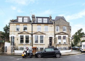 Thumbnail 3 bed maisonette for sale in Chesson Road, Fulham, London