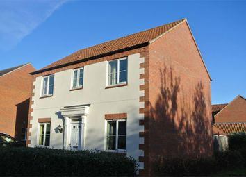 Thumbnail 4 bed detached house for sale in Water Lane, Bourne, Lincolnshire