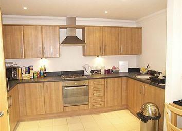 Thumbnail 1 bedroom flat to rent in Moorside Close, Farnborough