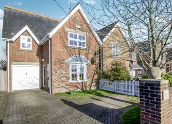 Thumbnail 4 bed detached house for sale in High Street, Lytchett Matravers, Poole