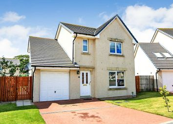 Thumbnail 4 bed detached house for sale in Eskywell Place, Portlethen, Aberdeen