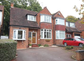 3 bed semi-detached house for sale in Bradbury Road, Solihull B92