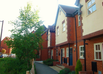 Thumbnail 3 bedroom town house for sale in Levens Hall Drive, Westcroft
