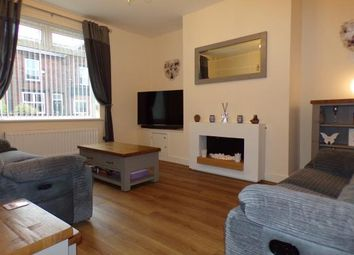 Thumbnail 2 bed terraced house for sale in Leigh Road, Hindley Green, Greater Manchester