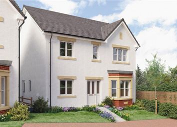 "Thumbnail 4 bed detached house for sale in ""Douglas"" at Glendee Road, Renfrew"