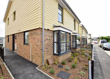 Thumbnail 3 bed semi-detached house to rent in Arctic Road, Cowes