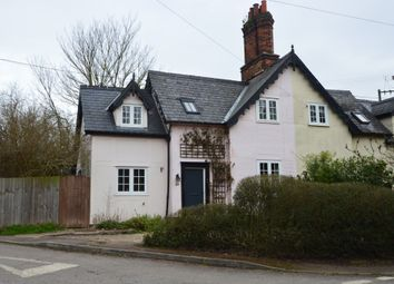 Thumbnail 3 bed semi-detached house for sale in Chapel Street, Stoke By Clare, Sudbury