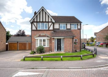 5 bed detached house for sale in Dowding Way, Leavesden, Watford, Hertfordshire WD25