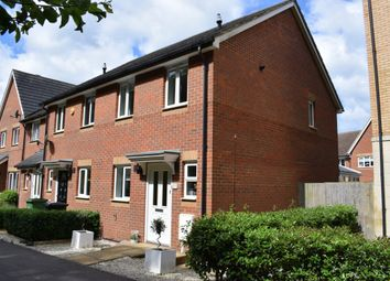 Thumbnail 2 bed terraced house for sale in Ragstone Fields, Boughton Monchelsea, Maidstone