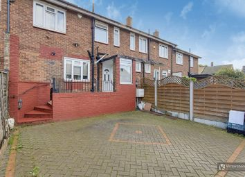 4 bed terraced house for sale in Armstrong Avenue, Woodford Green IG8