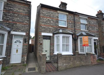 Thumbnail 3 bed semi-detached house to rent in Morant Road, Colchester