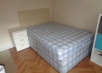 Thumbnail 4 bedroom shared accommodation to rent in Broadway, Treforest