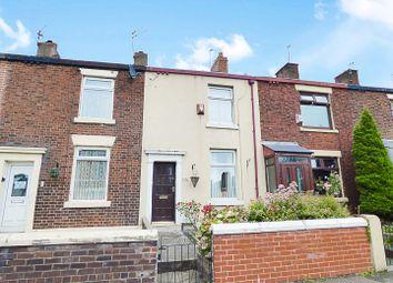 Thumbnail 2 bed terraced house for sale in Spring Lane, Blackburn, Lancashire