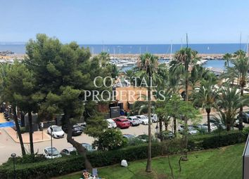 Thumbnail 1 bed apartment for sale in Puerto Portals, Calvià, Majorca, Balearic Islands, Spain