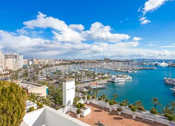 Thumbnail 3 bed apartment for sale in Paseo Maritimo - Santa Catalina, Mallorca, Balearic Islands