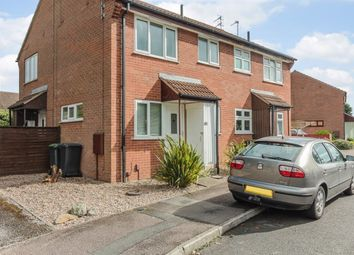 Thumbnail 1 bed terraced house to rent in Camdale Close, Beeston, Nottingham