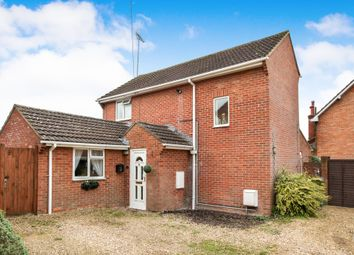 Thumbnail 3 bed detached house for sale in Earls Court Road, Amesbury, Salisbury