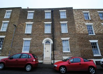 Thumbnail 3 bed flat to rent in Chapel Place, Ramsgate