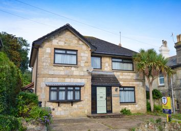 Thumbnail 3 bed detached house to rent in Florence Road, Shanklin