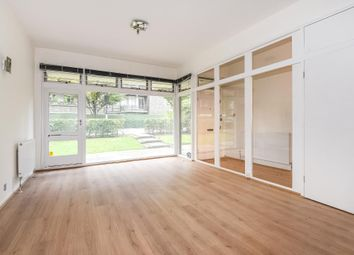 Thumbnail 1 bedroom flat to rent in Imperial Court, St Johns Wood NW8,