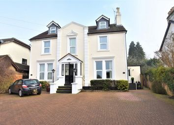 2 bed maisonette for sale in Lancefield, Woodlands Road, Camberley, Surrey GU15