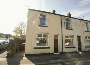 Thumbnail 2 bed end terrace house for sale in Lord Street, Horwich, Bolton