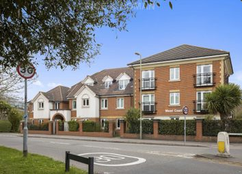 Thumbnail 1 bed flat for sale in Mead Court, Addlestone