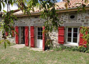 Thumbnail 2 bed property for sale in Near Piegut Pluviers, Dordogne, Aquitaine