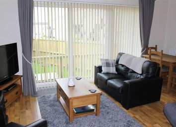 Thumbnail 2 bed flat for sale in Sun Valley Drive, Valley Rd, Saundersfoot