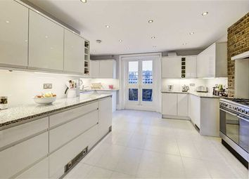 Thumbnail 4 bedroom flat to rent in Hamilton Terrace, St Johns Wood
