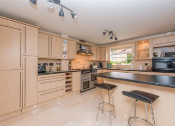 Thumbnail 5 bed detached house for sale in Aspen Drive, Ashford, Kent