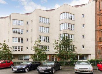 Thumbnail 2 bed flat for sale in Trefoil Avenue, Glasgow, Lanarkshire