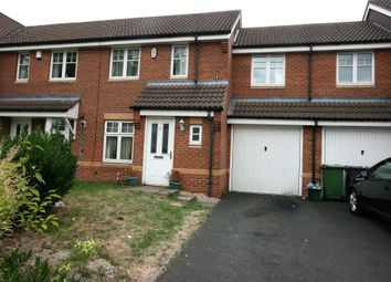 Thumbnail 3 bed terraced house for sale in Yale Road, Willenhall