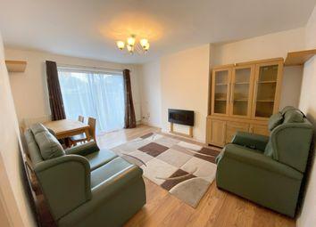 Thumbnail 2 bed maisonette for sale in Garnault Road, Enfield