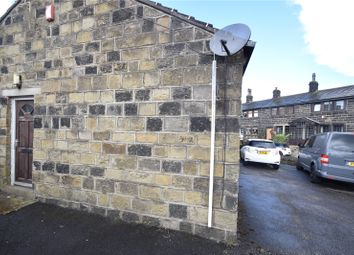 Thumbnail 1 bed semi-detached bungalow for sale in Best Lane, Oxenhope, Keighley, West Yorkshire