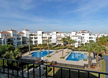 Thumbnail 2 bed apartment for sale in La Torre Golf Resort, Roldan, Murcia, Spain