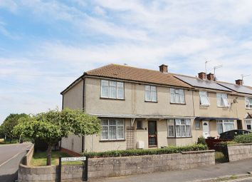 Thumbnail 4 bed end terrace house for sale in Ludlow Close, Keynsham, Bristol