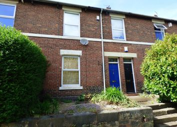 Thumbnail 2 bed flat for sale in South View West, Heaton, Newcastle Upon Tyne