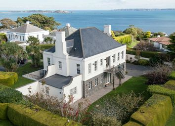 Thumbnail 4 bed detached house to rent in Beaufort House, The Citadel, Fort George, St Peter Port