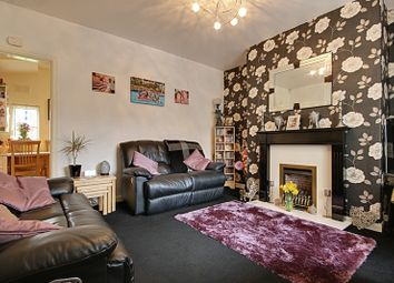 Thumbnail 2 bed terraced house for sale in Hammond Crescent, Bradford, West Yorkshire