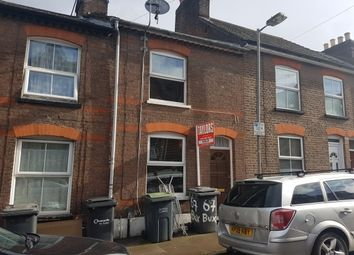 Thumbnail 3 bed property to rent in Buxton Road, Luton